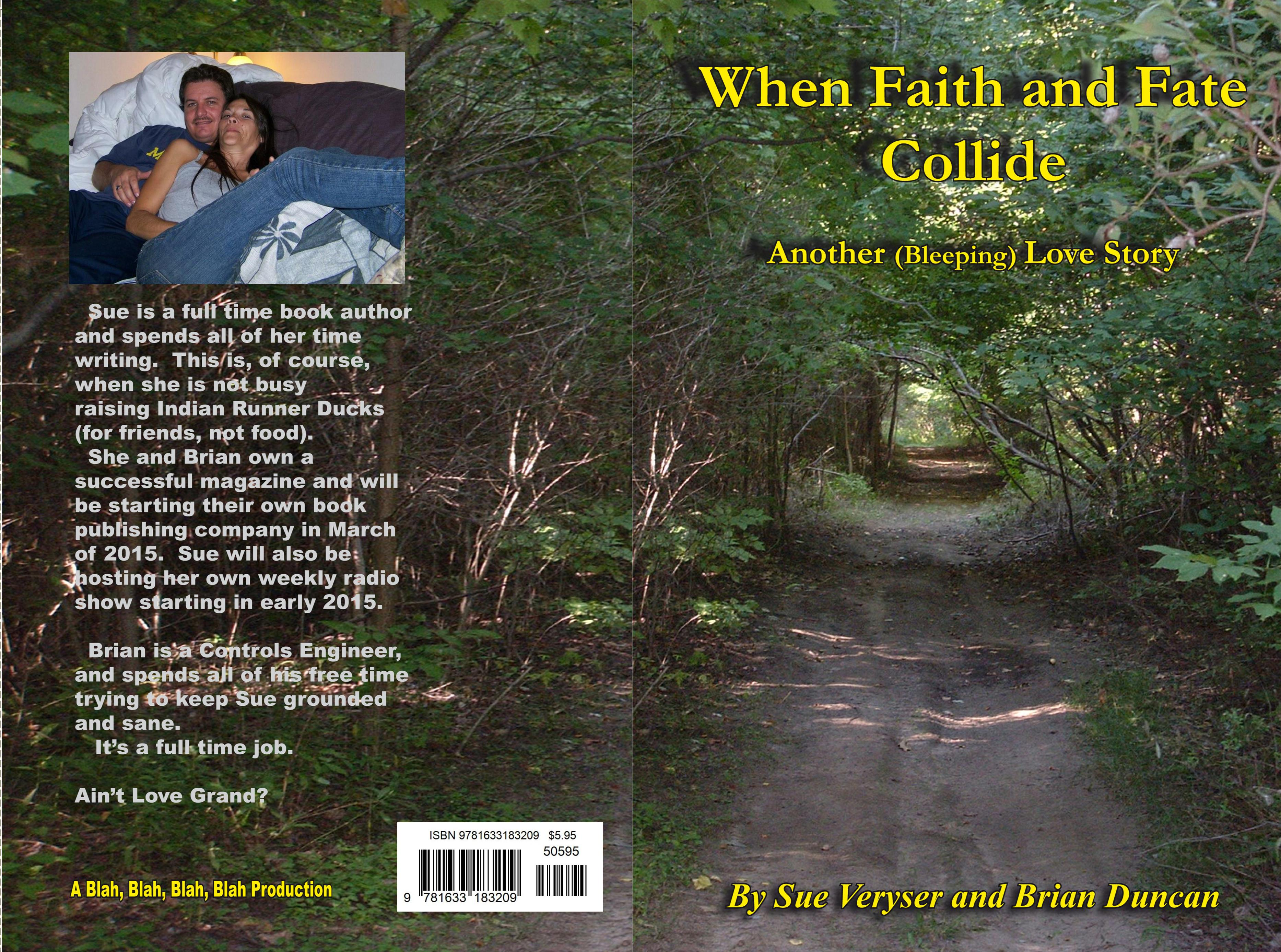 When Faith and Fate Collide cover image