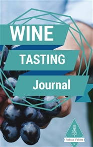 Wine Journal cover image