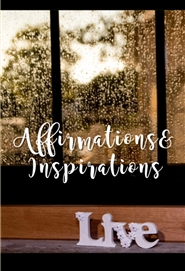Affirmation and Inspiration cover image