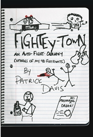 Fightey-Town cover image