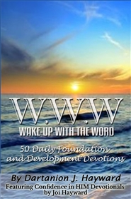 Wakeup with the Word cover image