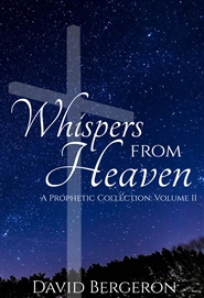 Whispers From Heaven Volume 2 cover image