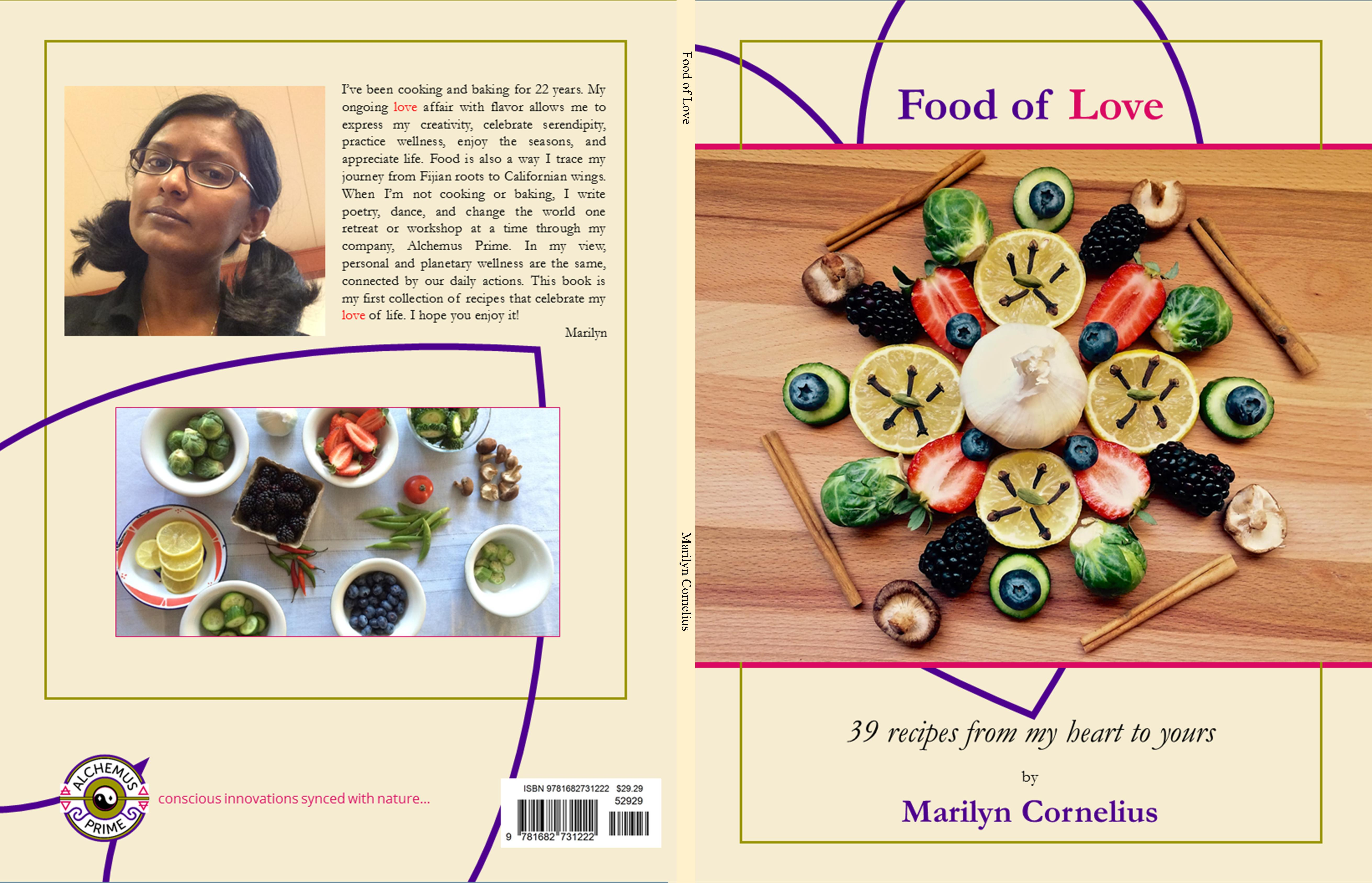 Food of Love cover image
