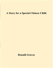 A Story for a Special Chinese Child cover image