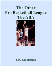 The Other Pro Basketball League The ABA cover image