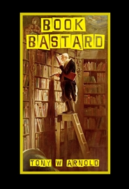 Book Bastard cover image