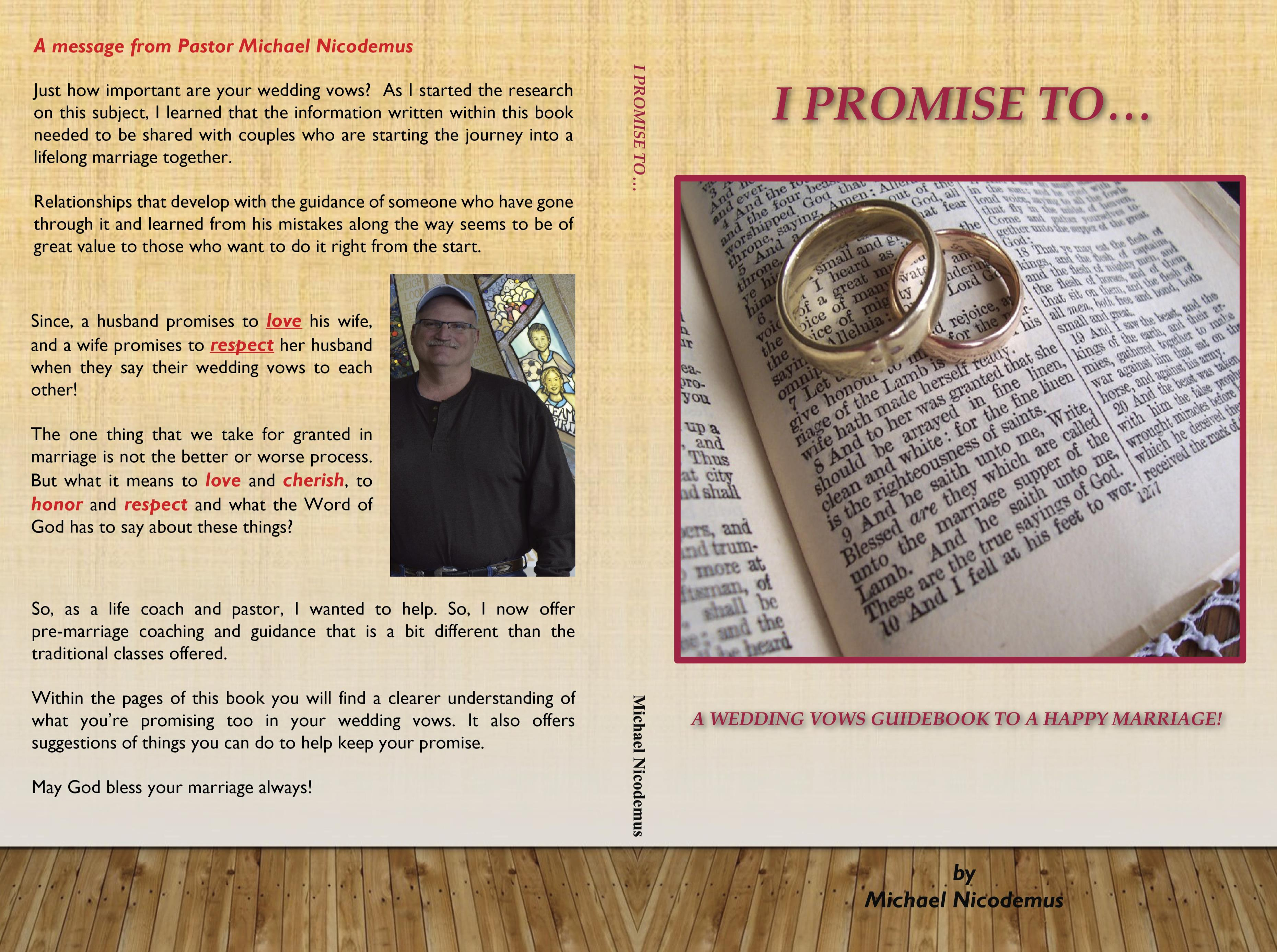 I Promise Too!? cover image