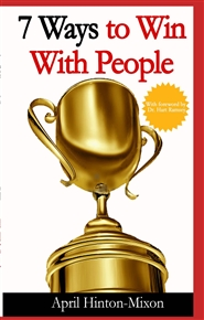 7 Ways to Win with People cover image