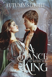 A Dance With The King cover image