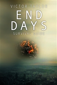 End Days Survival Guide cover image