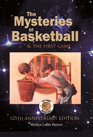 The Mysteries of Basketball cover image