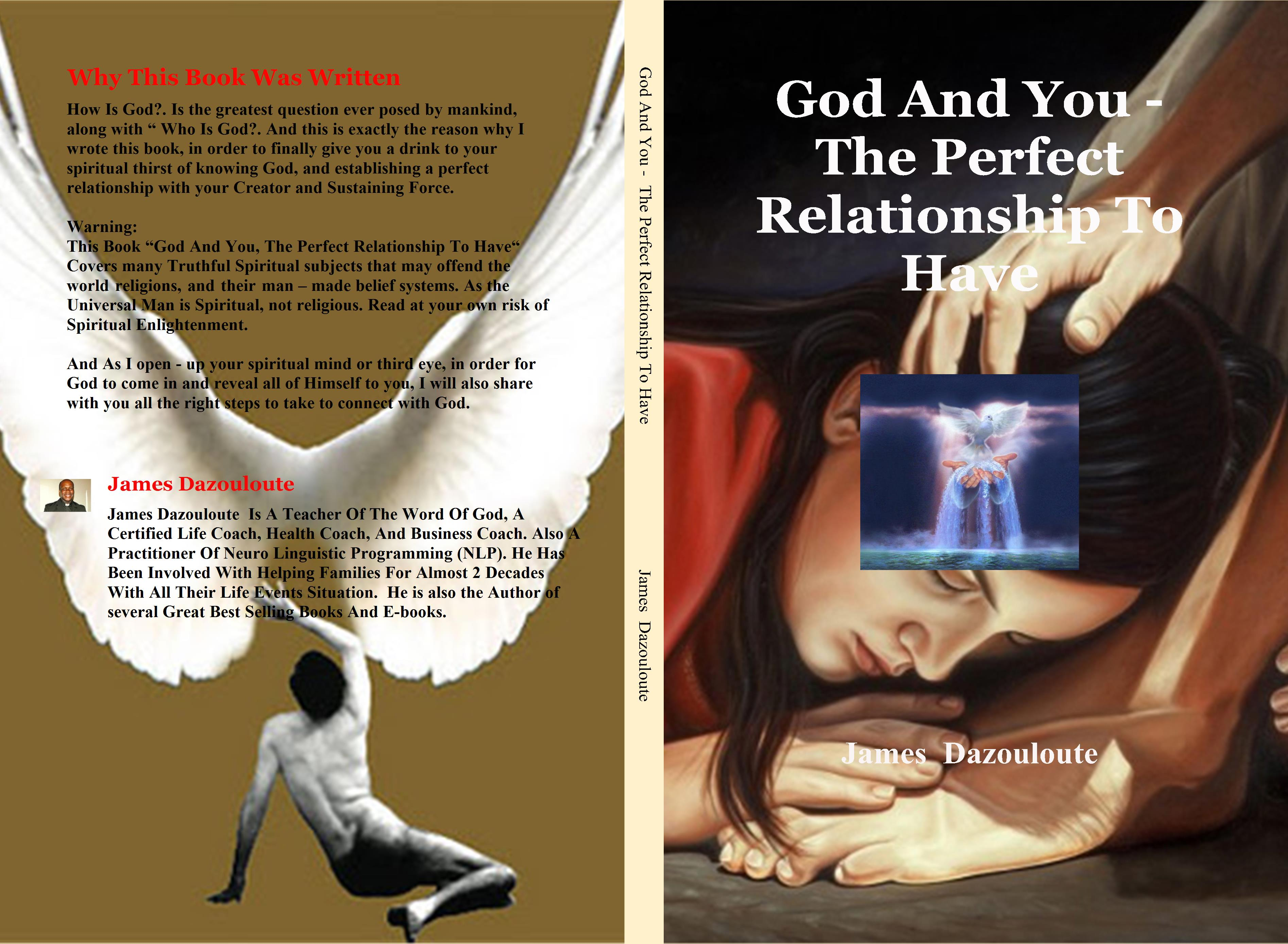 God And You - The Perfect Relationship To Have cover image