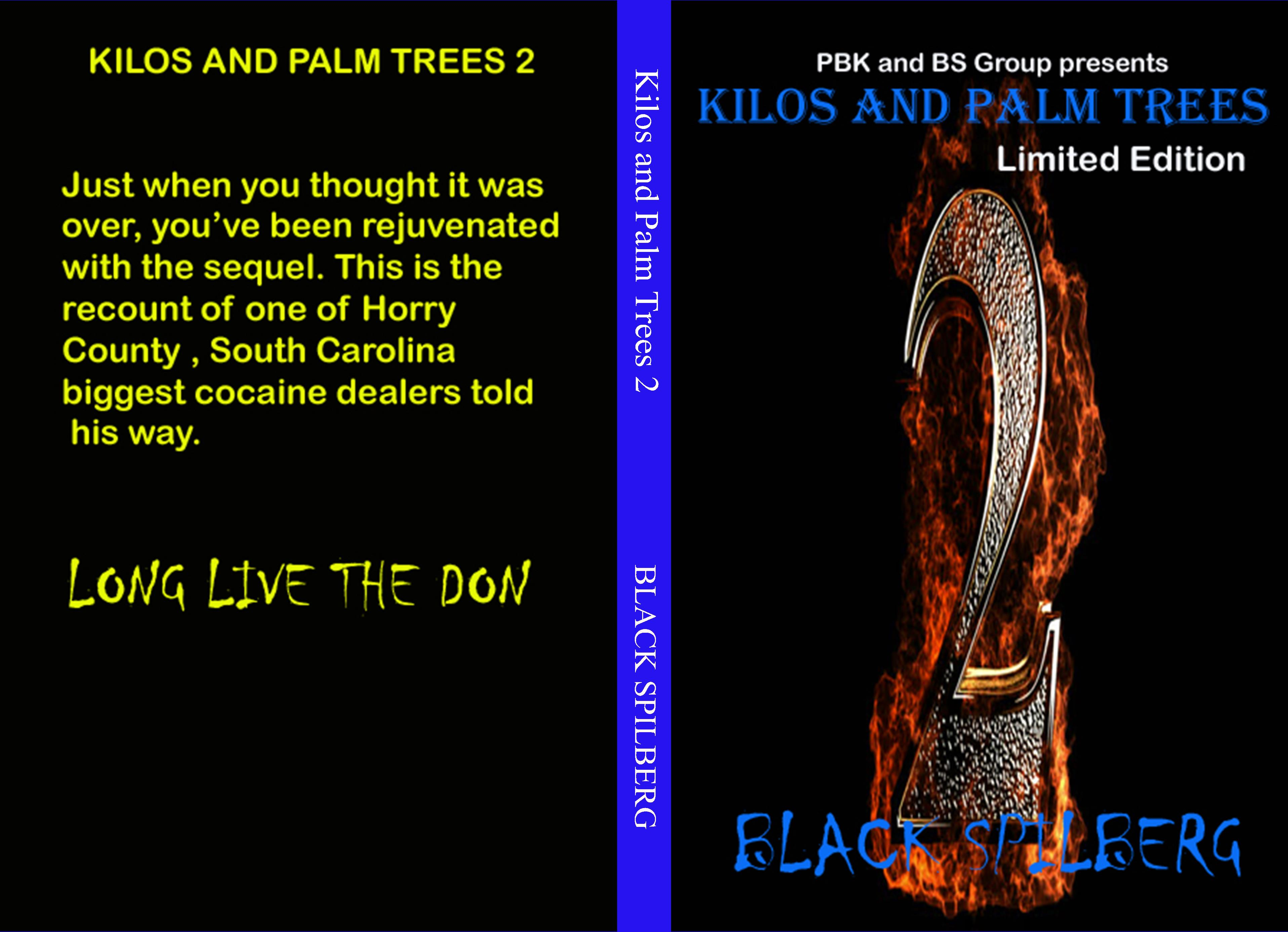 Kilos and Palm Trees 2 cover image