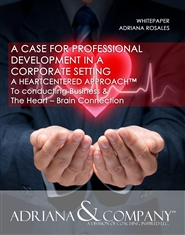 Whitepaper A Case for Professional Development in a Corporate Setting cover image