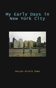 My Early Days in New York City cover image