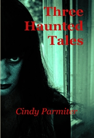Three Haunted Tales cover image