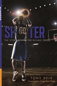 Shooter: The Story Behind the Double Zeros cover image