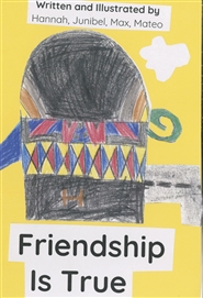 Friendship Is True cover image