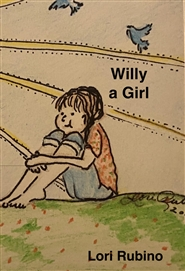 Willy - a Girl cover image