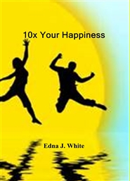 10x Your Happiness cover image