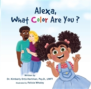 Alexa, What Color are you? cover image