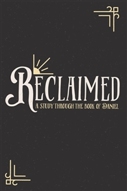 Reclaimed cover image