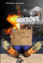 Begiology & other plays- Collections cover image