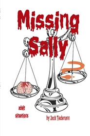 161-Missing Sally cover image
