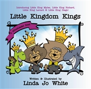 Little Kingdom Kings cover image