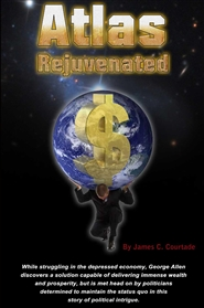 Atlas Rejuvenated cover image