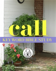 Call — Key Word Bible Study cover image