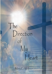 The Direction of my Heart cover image