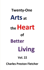 Arts at the Heart of Bette ... cover image