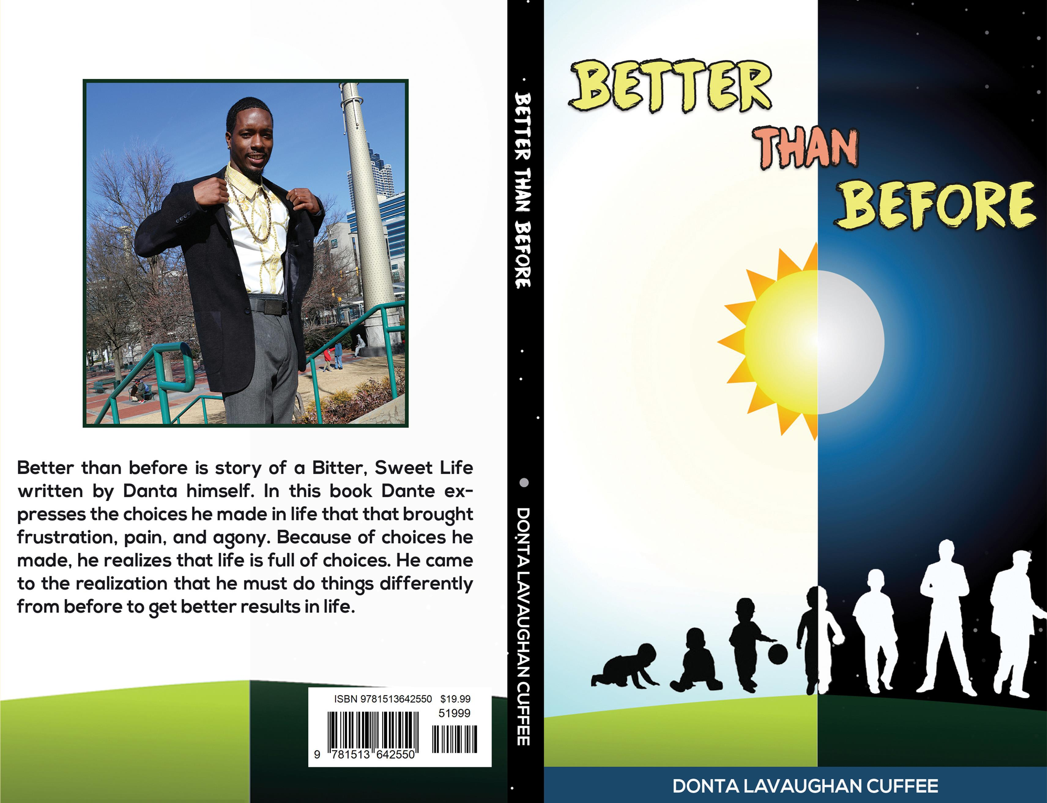 Better Than Before cover image