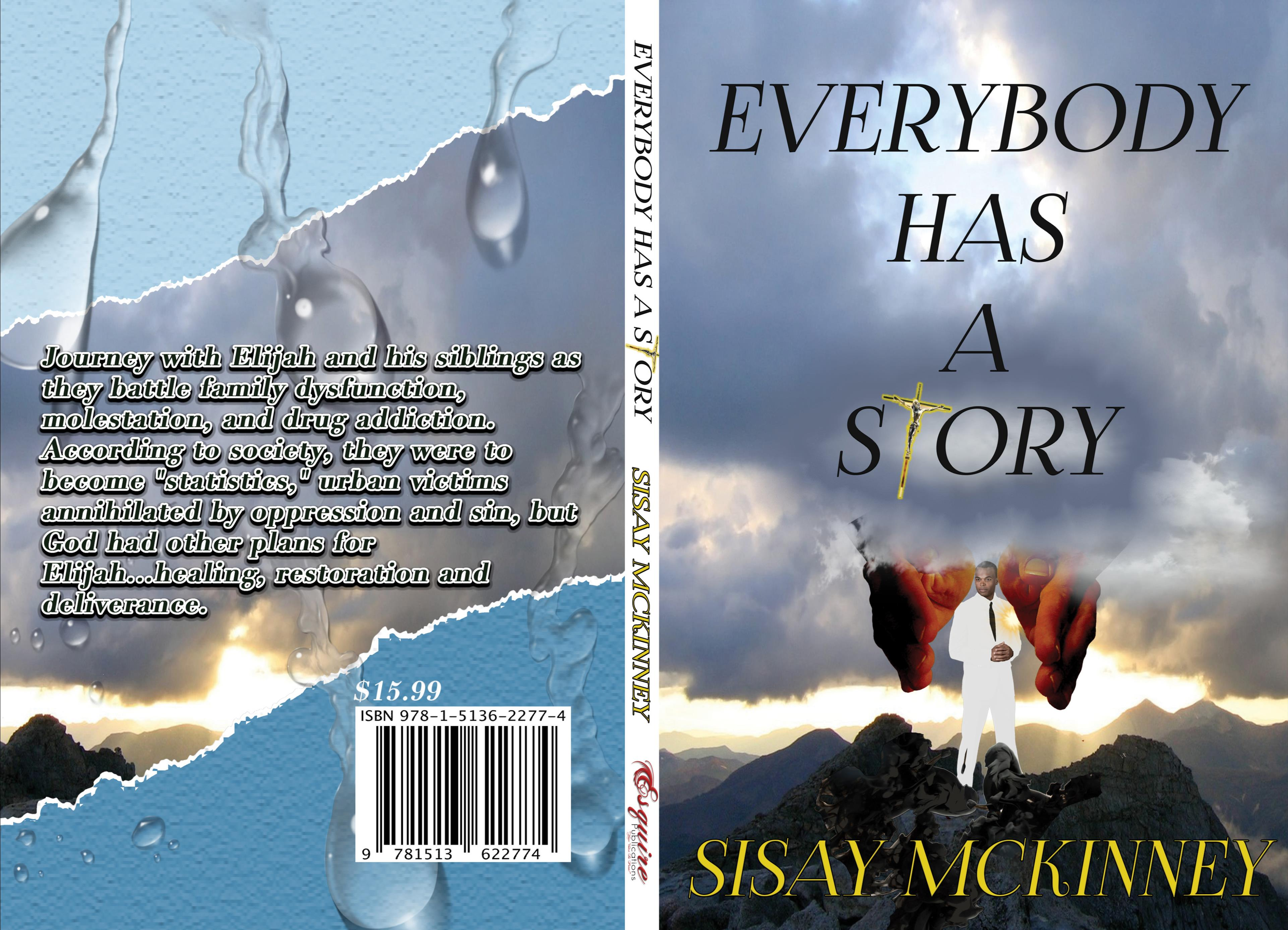 Everybody Has A Story cover image