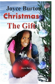 Christmas the Gift cover image