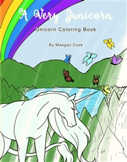 A Very Junicorn cover image