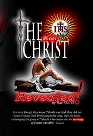 The Antichrist Revealed! cover image