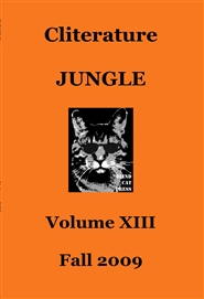 Cliterature JUNGLE cover image
