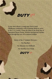 Duty 1st cover image