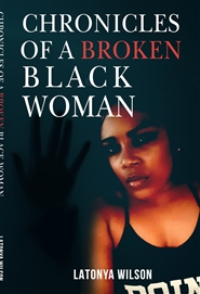 Chronicles Of A Broken Black Woman  cover image