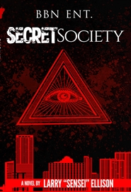 The Secret Society cover image