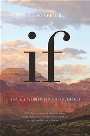 If: A Small Word with a Huge Impact cover image