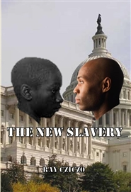 The New Slavery cover image