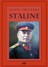 Staline cover image