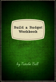 Build a Budget Workbook cover image