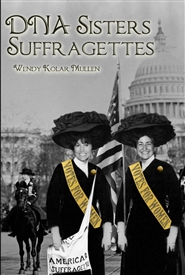 DNA Sisters Suffragettes cover image