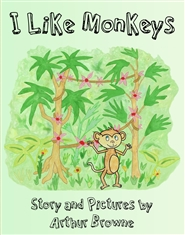 I Like Monkeys cover image