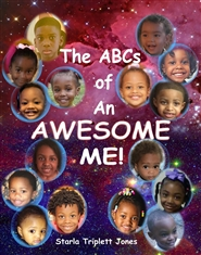 The ABCs of an Awesome Me! cover image