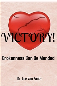 Victory - Brokenness Can Be Mended cover image